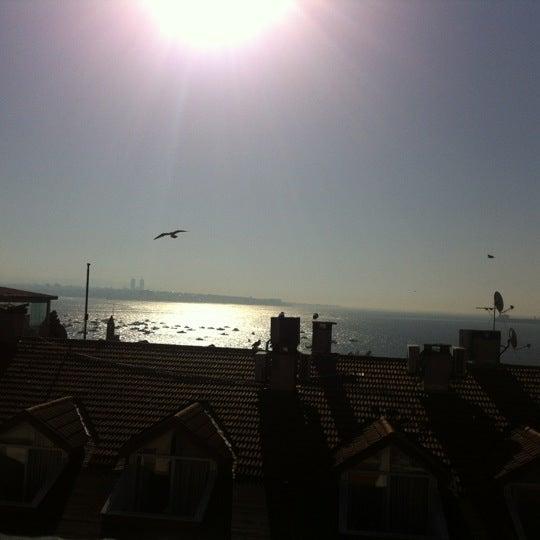Снимок сделан в Angel's Home Hotel пользователем Gredzhik 9/25/2012