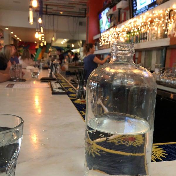 Foto diambil di Bar Takito oleh Kim A. pada 8/14/2018
