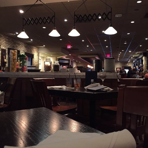 Photo Taken At Carrabba 39 S Italian Grill By Pat M On 8
