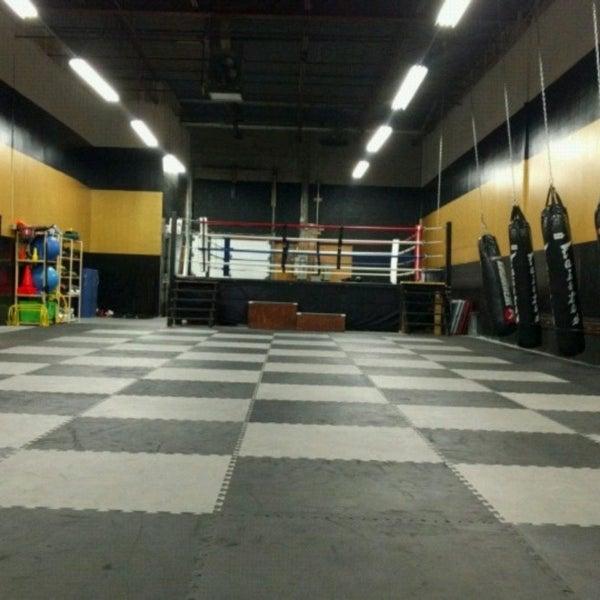 Photos at Triumph Muay Thai & MMA - Clairlea - Birchmount