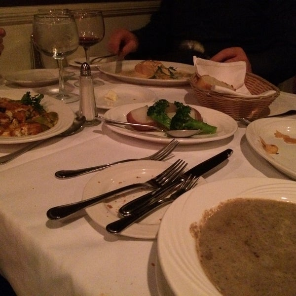 3/31/2014にEffi B.がBello Restaurantで撮った写真