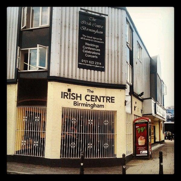 Photos at Birmingham Irish Centre - Bar in Birmingham