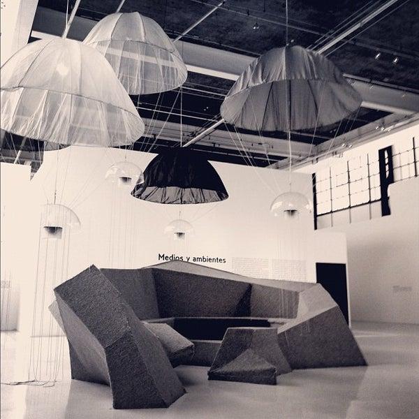 10/9/2012にDave K.がMuseo Universitario del Chopoで撮った写真