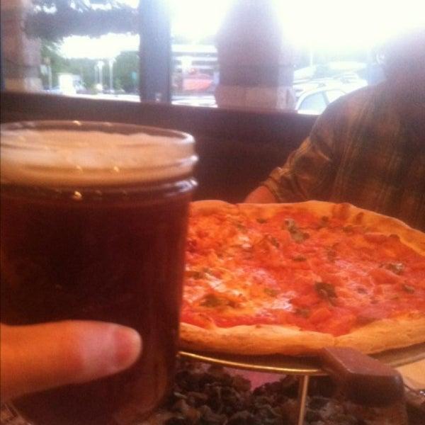 Photo taken at Coalhouse Pizza by Kev K. on 5/15/2013