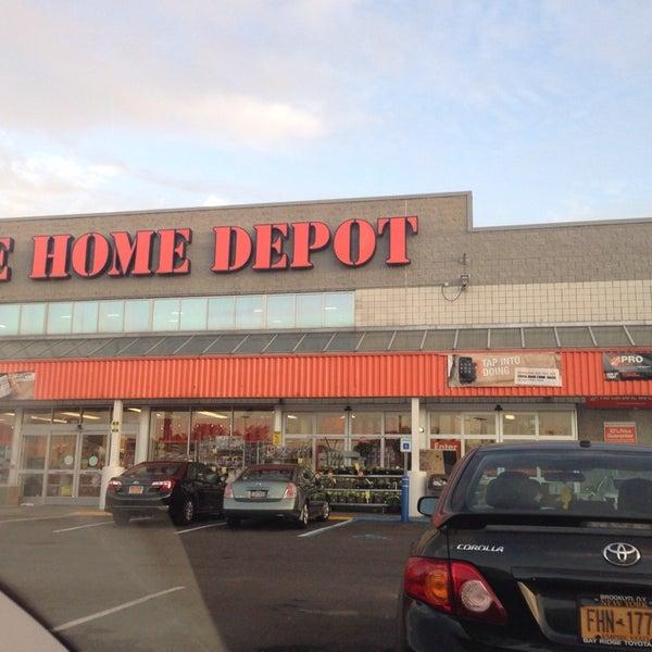 The Home Depot Mill Basin 5700 Avenue U