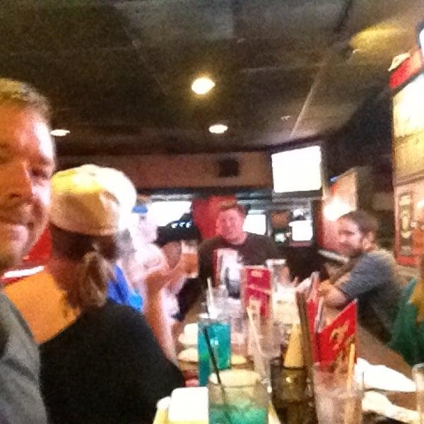6/16/2013에 Jason K.님이 Jerseys Bar & Grill에서 찍은 사진