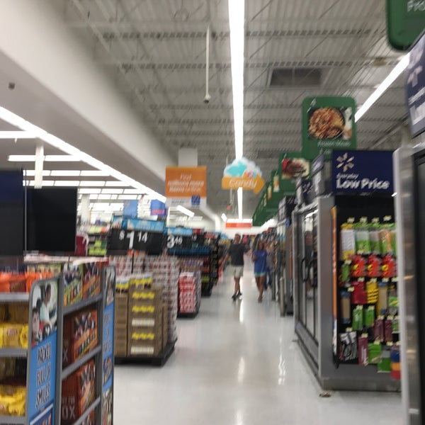 3bc573657c Photo taken at Walmart Supercenter by SooFab on 4 17 2017