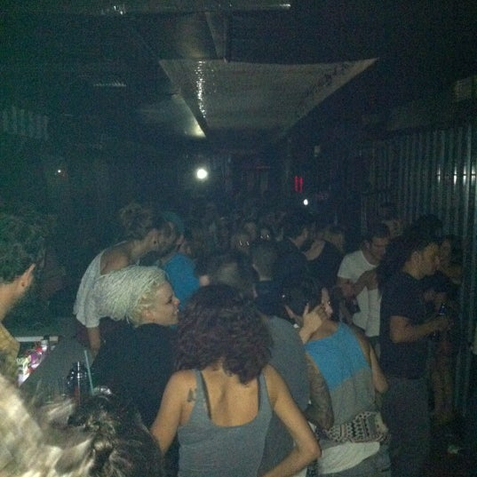 Foto tirada no(a) Machine Club por Onore ⚡. em 10/6/2012