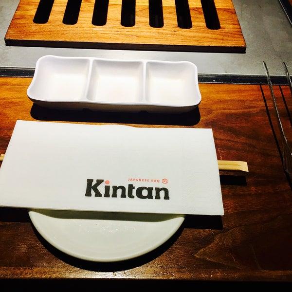 Photo prise au Kintan Japanese BBQ par Simon T. le9/7/2017
