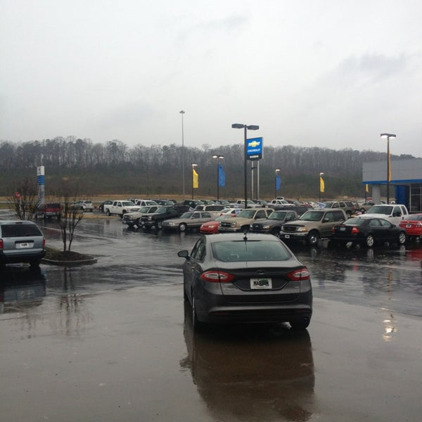 Lincoln Houston Dealer: Auto Dealership In Scottsboro