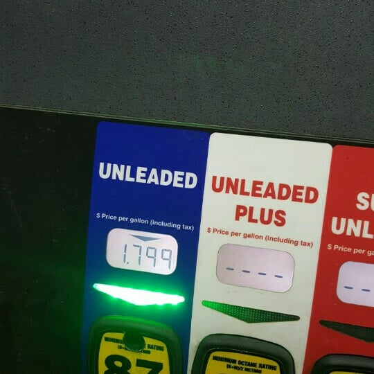 Thorntons Gas Prices >> Photos At Thorntons Inc Gas Station