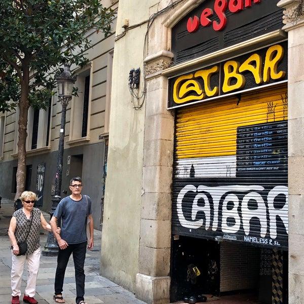 Foto tirada no(a) CatBar por Diablo em 9/22/2019