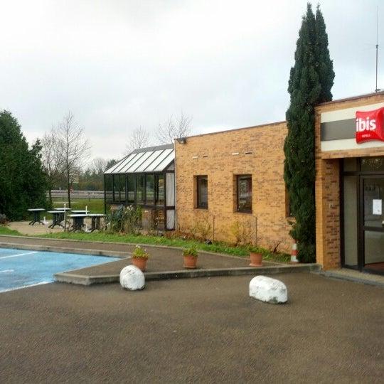 Ibis Auxerre Sud Venoy Bourgogne
