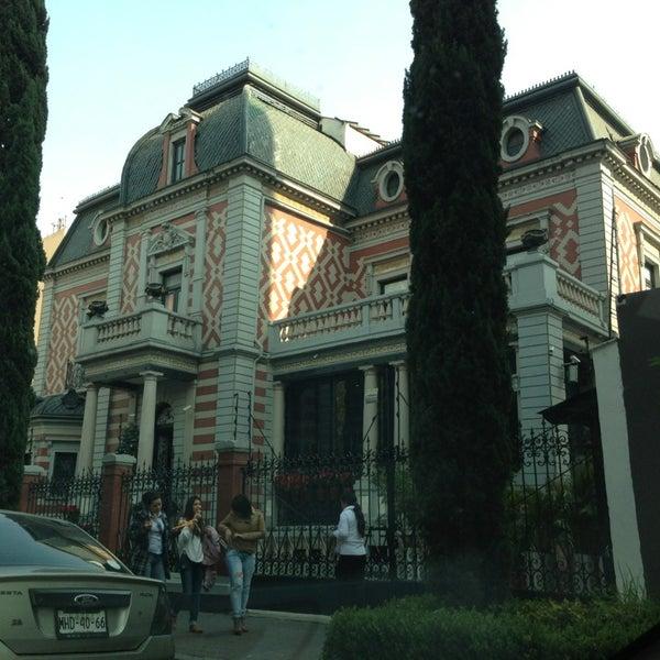 Foto scattata a Museo de Cera da Jonás O. il 12/29/2012