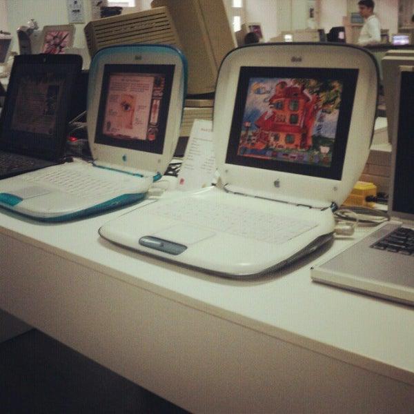1/6/2013에 Vladimir T.님이 Moscow Apple Museum에서 찍은 사진