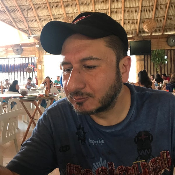 1/6/2018 tarihinde Fernando A.ziyaretçi tarafından Mariscos El Sirenito'de çekilen fotoğraf