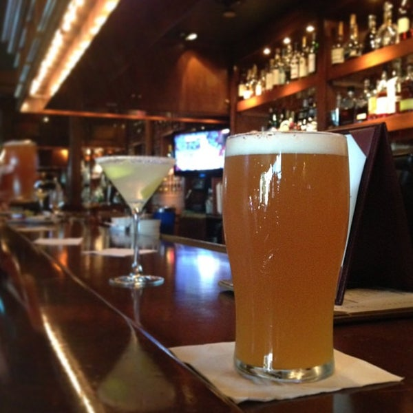 Photo Taken At The Tap Room Pebble Beach By Mark J On 6