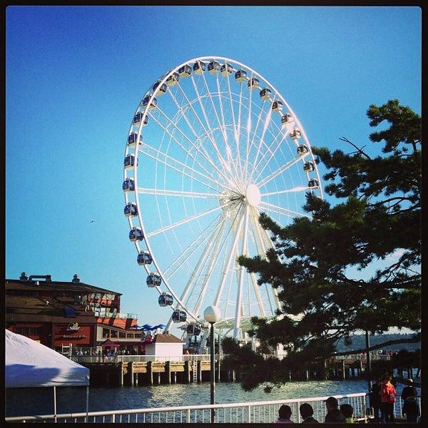 Das Foto wurde bei Waterfront Park von Mark J. am 6/9/2013 aufgenommen
