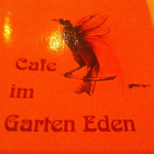 Garten Eden Maintal Hessen