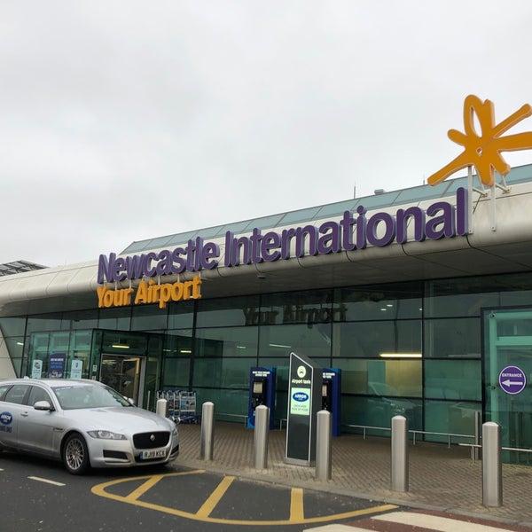 1/24/2020에 RN님이 뉴캐슬 국제공항 (NCL)에서 찍은 사진