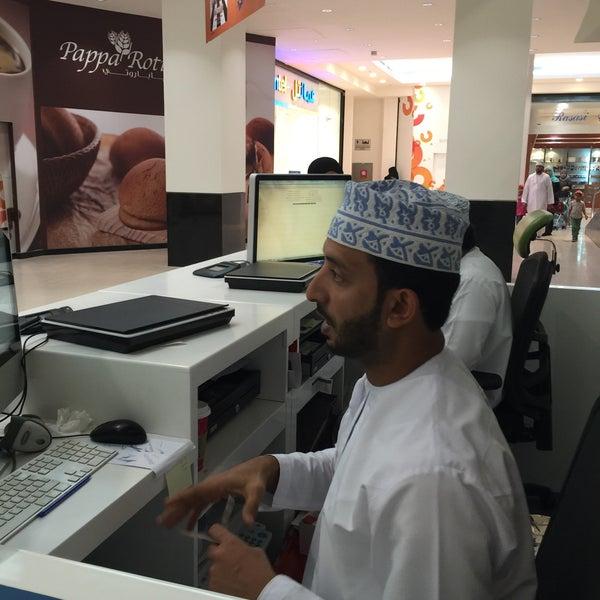 Photos at Carrefour - مسقط, مسقط