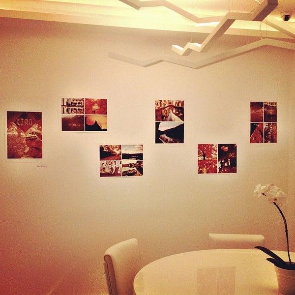 Foto tirada no(a) MIMO Restaurante por Guilherme N. em 12/13/2012