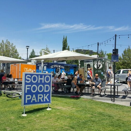 Soho Food Park Holladay Ut
