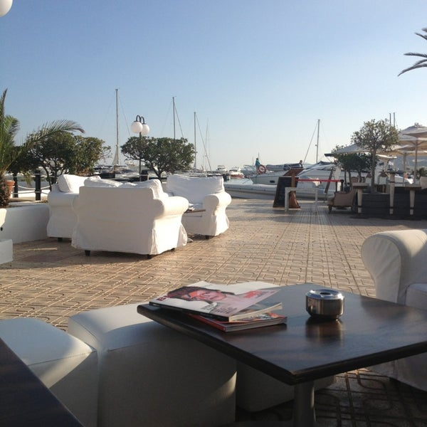 Das Foto wurde bei Sushipoint Ibiza von Rob N. am 8/7/2013 aufgenommen