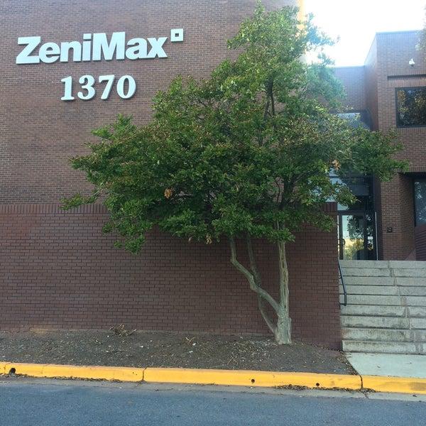 Photos at ZeniMax Media Inc  - Office in Rockville