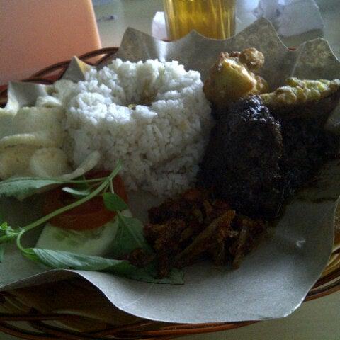 Photos At Barong Kuring Seafood Now Closed Palembang Sumatera