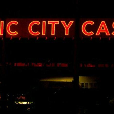 Foto tomada en Magic City Casino por Rossella Z. el 10/26/2016