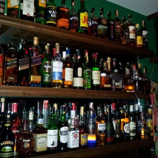 12/19/2012에 Cuneyt D.님이 Drunken Duck에서 찍은 사진