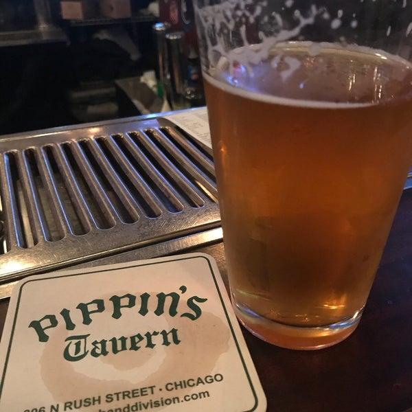 Foto diambil di Pippin's Tavern oleh Matthew F. pada 5/27/2019