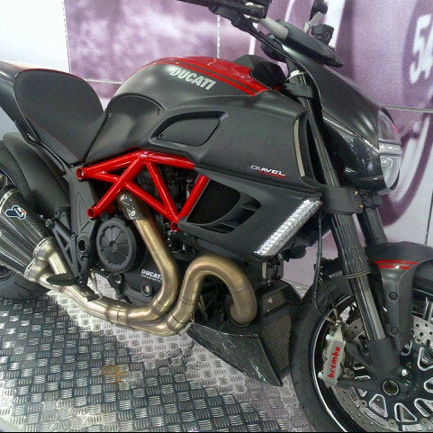 Photos at Ducati Club Malaysia, Naza World•̸Ϟ•̸-̶̶-̶