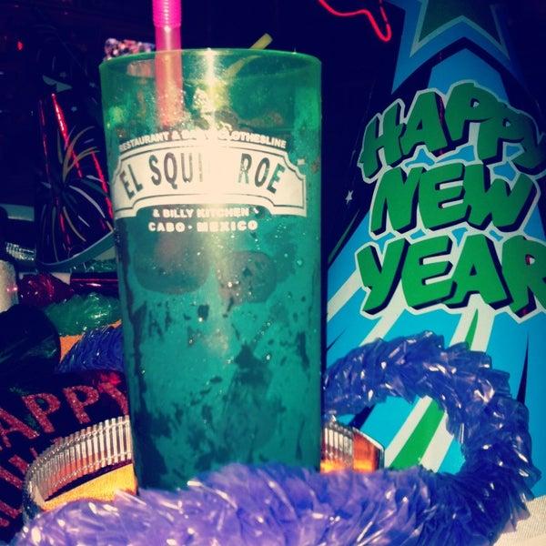 Foto scattata a El Squid Roe da Alex M. il 1/1/2013