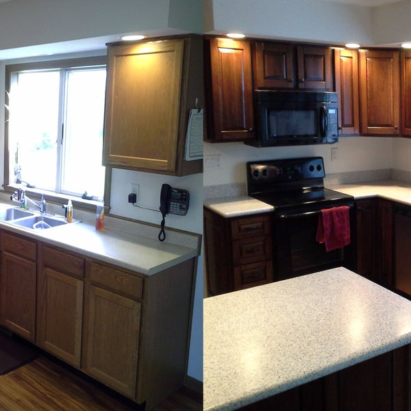 photos at buckeye cabinet refacing columbus oh rh foursquare com