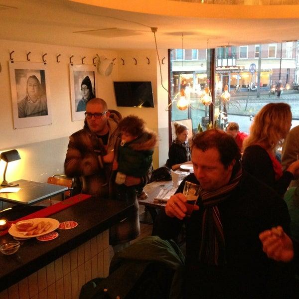 2/7/2013にJeroen P.がCafe Restaurant Piet de Gruyterで撮った写真