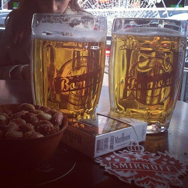 Foto diambil di Diesel Pub oleh Arjantin Cafe B. pada 4/7/2013