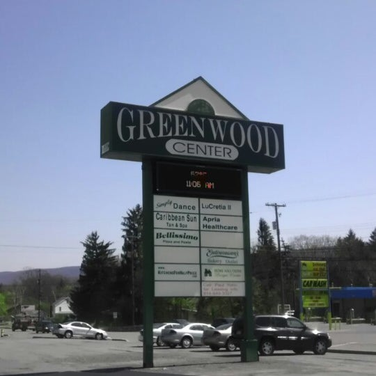 Greenwood Center Altoona Pa