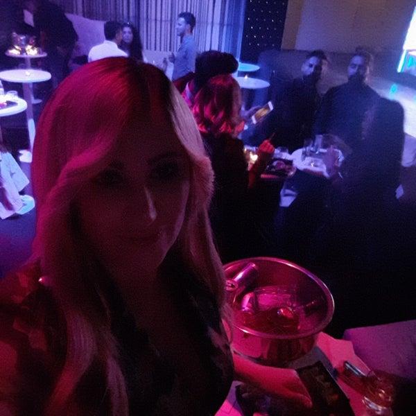 3/30/2019にMelisがD'lux Club Ankaraで撮った写真