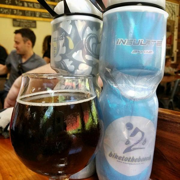 Photo prise au Caboose Brewing Company par Cynthia le5/26/2018
