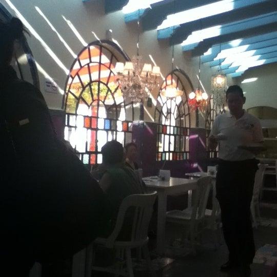10/27/2012にLorella N.がL'encanto de Lolaで撮った写真