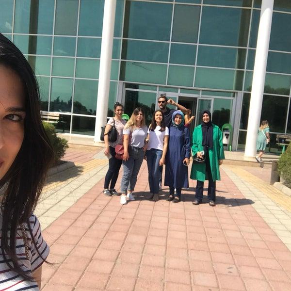 9/20/2018 tarihinde Aynur A.ziyaretçi tarafından Eğitim Sarayı'de çekilen fotoğraf