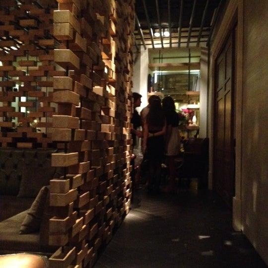 Foto tirada no(a) La Casa del Gaucho por Yuvra em 11/17/2012