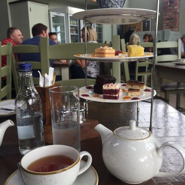 Photos At Harefield Coffee Barn 1 Tip