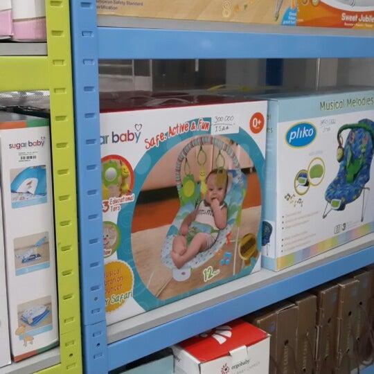 314c7db5ce37 Photo taken at Bonbon Baby Shop Semarang by Gamma A. on 1/17/