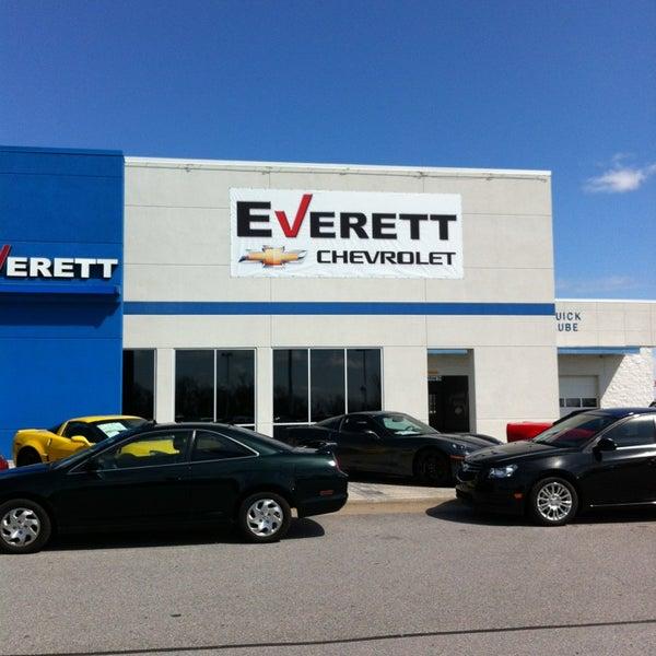 Everett Chevrolet Springdale Ar >> Photos At Everett Chevrolet 3 Tips From 85 Visitors