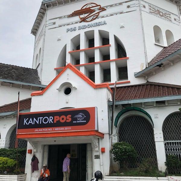 Pos Indonesia Medan 14 Tips Dari 1342 Pengunjung