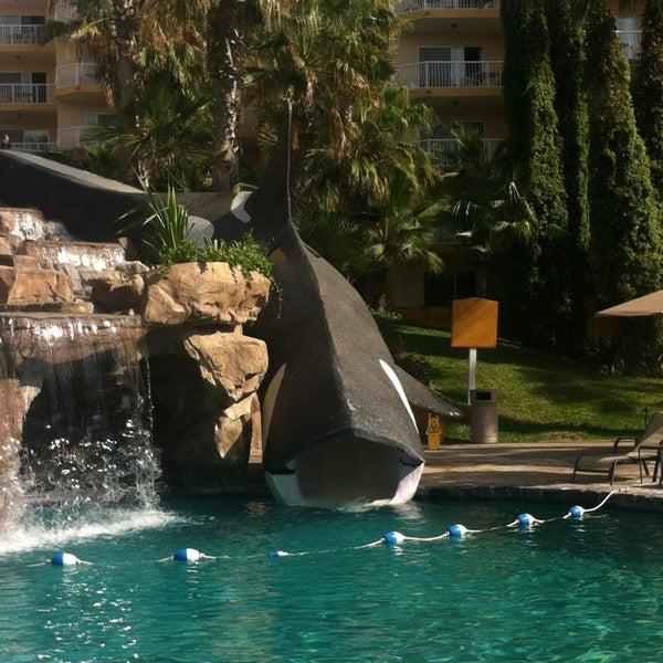 Photo prise au Villa Del Palmar Beach Resort & Spa Los Cabos par Amy B. le1/20/2013