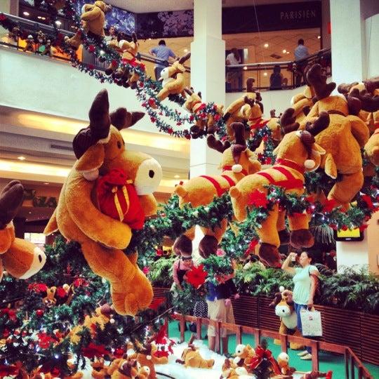 Das Foto wurde bei Portones Shopping von Rafa XL am 11/18/2012 aufgenommen